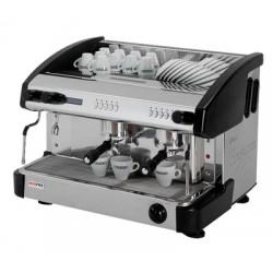 Ekspres do kawy 2-gr. z wyśw. - czarny - EC 2P/B/D/C