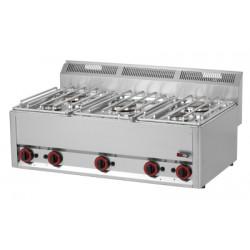 Kuchnia gazowa - SP 90/5 GL
