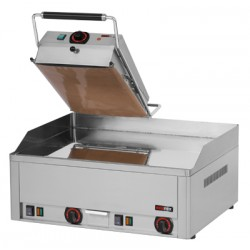 Steak grill chromowany - komplet - KD - 63 ED
