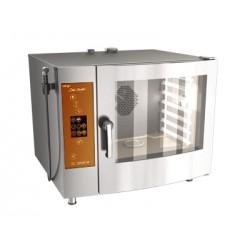 Piec piekarniczy 8-półkowy 400/600 mm - DM - 8