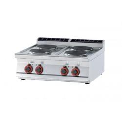 Kuchnia elektryczna - PCT - 78 ET