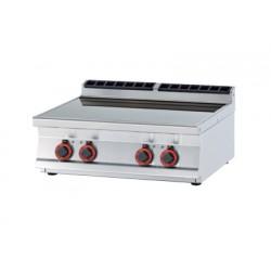 Kuchnia elektryczna ceramiczna - PCCT - 78 ET