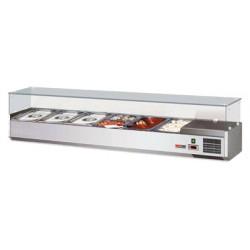 Witryna chłodnicza - VSCH - 120