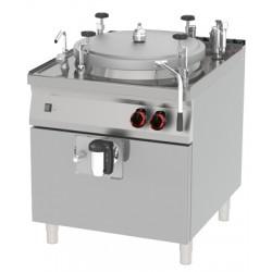 Kocioł elektryczny 150 l ciśnieniowy - BIA150 - 98 ET