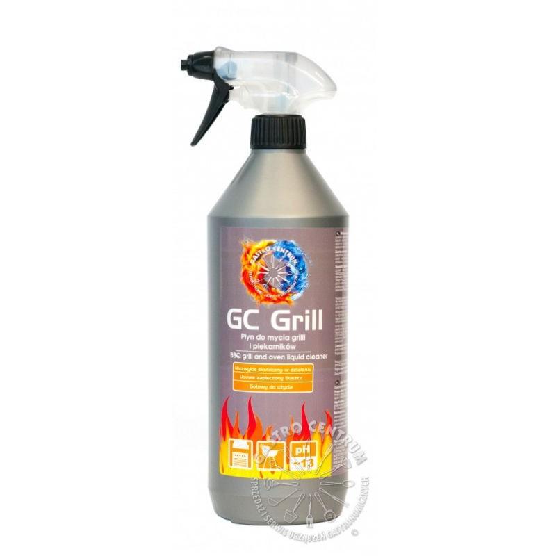 GC Grill 1L - płyn do mycia grilli