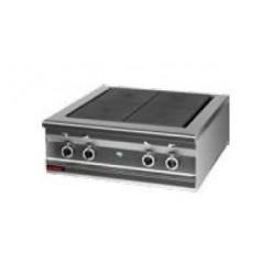 Kuchnia elektryczna 4-płytowa - KEZ-4u