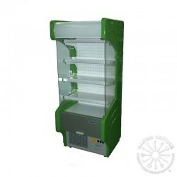 Regał chłodniczy - RCH 5M - 1.5