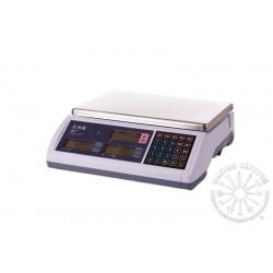 Waga sklepowa kalkulacyjna - ER PLUS 15 C lub ER PLUS 30 C