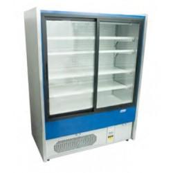 Regał chłodniczy - RCH 5D - 1.5