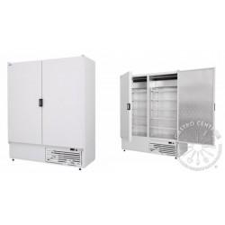 Szafa chłodnicza zapleczowa podwójna 1070 l - SCh-Z 1400