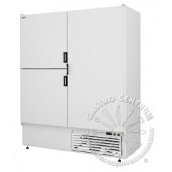 Szafa chłodnicza z dzielonymi drzwiami 898 l - SCh-Z 1200/3D