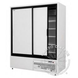 Szafa chłodnicza drzwi przesuwne 1242 l - SCh - ZR 1600