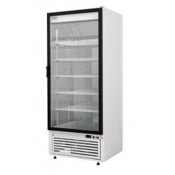 Szafa chłodnicza drzwi przeszklone 449 l - SCh - S 625