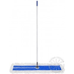 Zestaw Dustmop 110cm NAKŁADKA GRATIS!!!