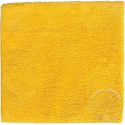 Ściereczka żółta 30x30cm 220g (op. 5 szt)