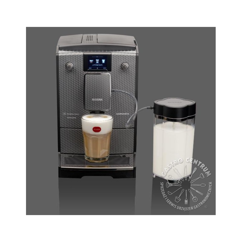 Ekspres do kawy Cafe Romatica 789 Nivona