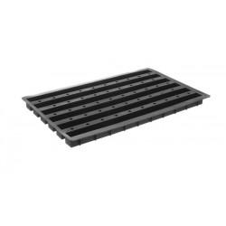 Forma silikonowa do pieczenia GN 1/1 - Cake 6 bars
