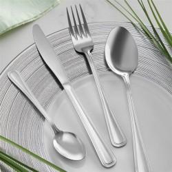 Sztućce Kitchen Line Łyżka stołowa kpl.6