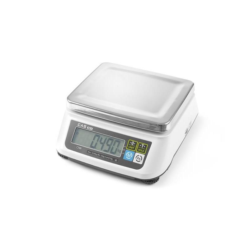 WAGA KUCHENNA Z LEGALIZACJĄ 15 kg