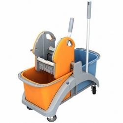 Wózki TS2  TS2-0003