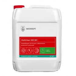 MEDICLEAN MC 320 5l - do...