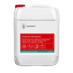 MEDICLEAN  330 Chlorine 5l...