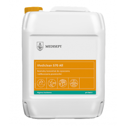 MEDICLEAN 570 All 5l - do...