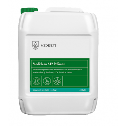 MEDICLEAN 142 5l - polimer