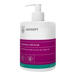 MEDICLEAN  420 0,5l - Scrub