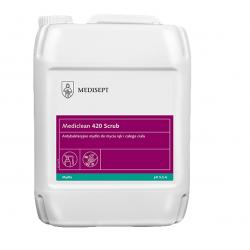 Mediclean 420 5l - Scrub