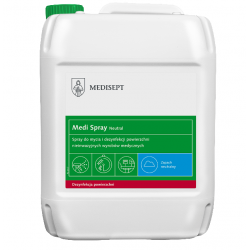 Medi Spray 5l - neutralny
