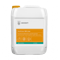 Mediclean 580 Lime 5l