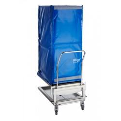 VO 2021B-96 Wózek bankietowy dla pieca 2021 - 96 talerzy