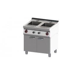 VT 70/80 E Urządzenie do gotowania makaronu el.