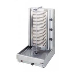 DE - 1 A Kebab - grill elektryczny