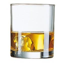 Szklanka niska PRINCESA 230ml [kpl 6 szt.]