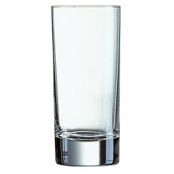 Szklanka wysoka ISLANDE 220ml [kpl 6 szt.]