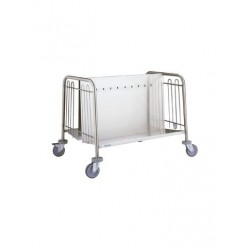 Wózki do transportu talerzy...