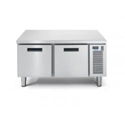 LS 702 TN/S 1C Podstawa chłodnicza 2-szufladowa