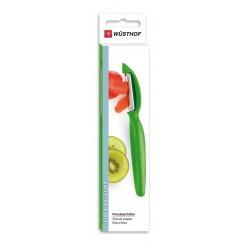 Obieraczka  do warzyw zielona - Colour