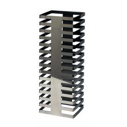 Urban - kolumna srebrna 58 cm