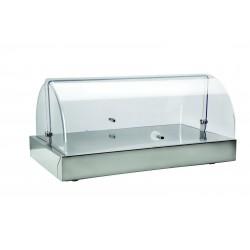 Pojemnik chłodzący z pokrywą roll-top