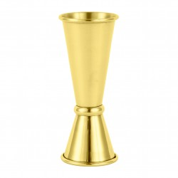 Miarka barmańska japońska - złota