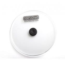 Przykrywka z korkiem Aladin CD śr.12 cm