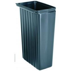 Pojemnik na śmieci do wózka kelnerskiego BC 30l