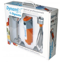 Zestaw Dynamix MF Pack