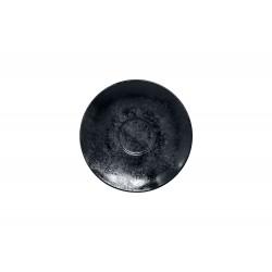 KARBON Spodek do filiżanki 17 cm