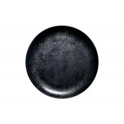 KARBON Talerz płaski okrągły - Coupe 27 cm