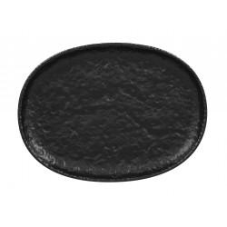 Półmisek owalny 25 cm Roks
