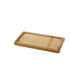 BASALT taca bambusowa do elem. 640595, 640692